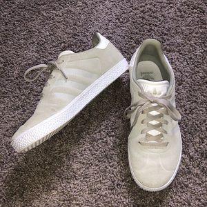 Adidas Gazelle ortholite sneakers